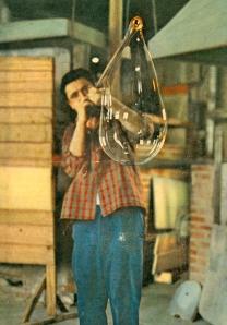 glass blower 1