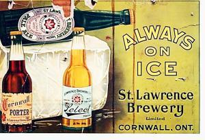 brewery cornwall