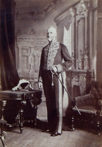Donald Alexander Macdonald, Lieutenant-Governor, Ontario, 1875-1880