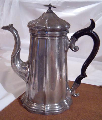 Crysler's Teapot