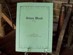Jonas Wood