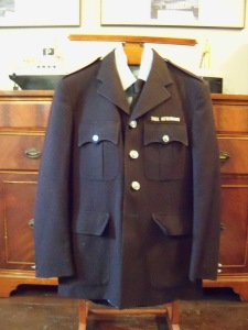 Collete bridge uniform 002