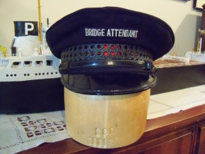 Collete bridge uniform 004