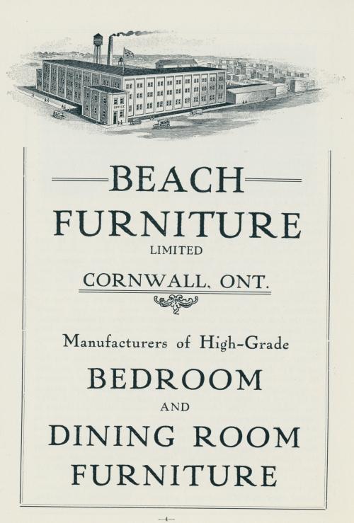 1926 OBR_Beach Furniture