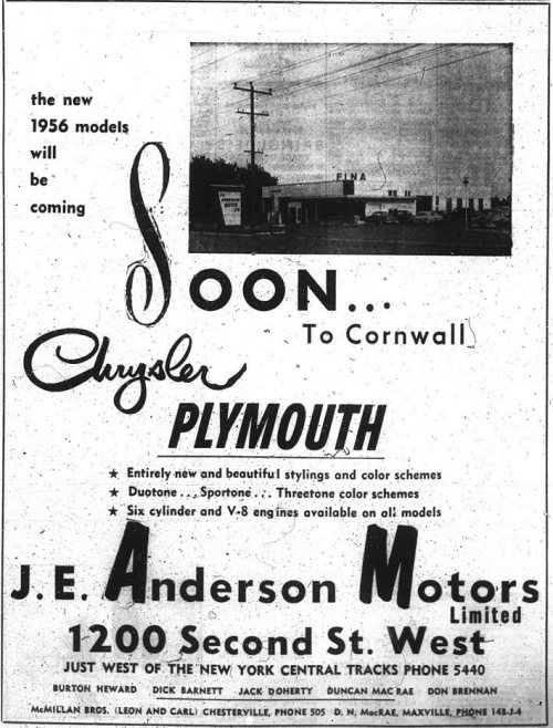 1200 2nd St W_Anderon Motors
