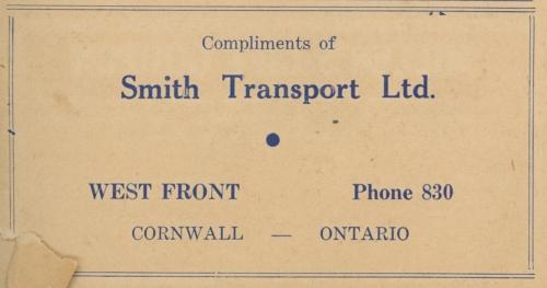 2nd W_1309_Smith Transport_CA Hockey Pgm