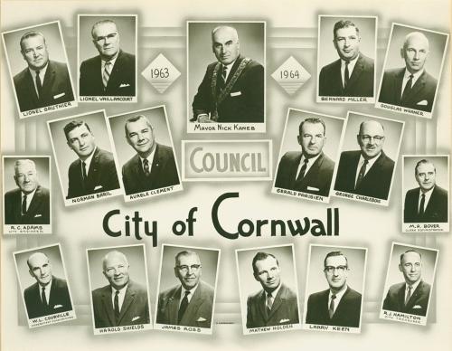 council_1963-64