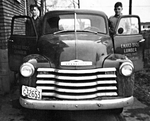 Emard truck
