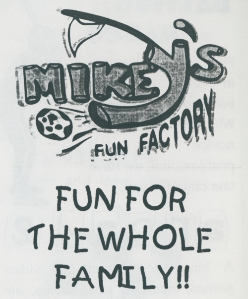 Mikeys Fun Factory_logo