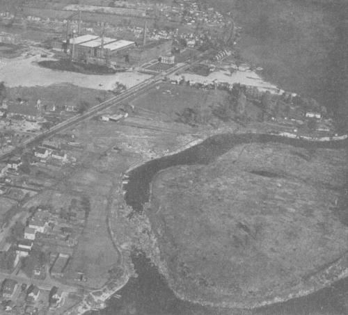 pre-point island