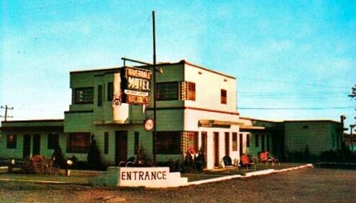 riverdale motel