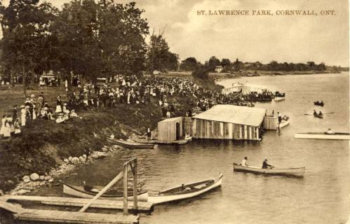St Lawrence Pk_1913_postcard