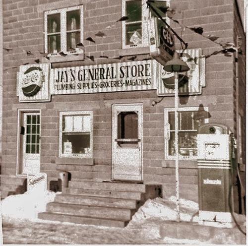 Jay Sookman's General Store_933 Malborough St at Oliver Lane