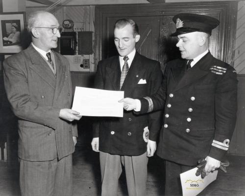 1953-04-14_WarrantPresented_Cr_WM