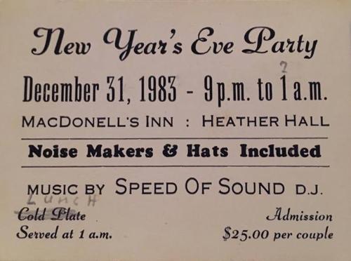 MacDonells Inn_1983-1-31