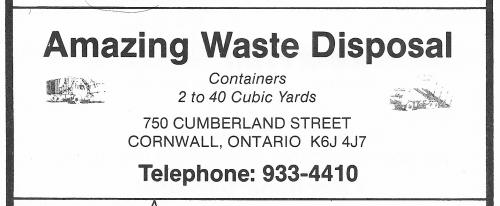750 cumberland_amazing waste_1986