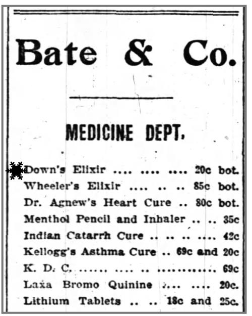 patent_medicine