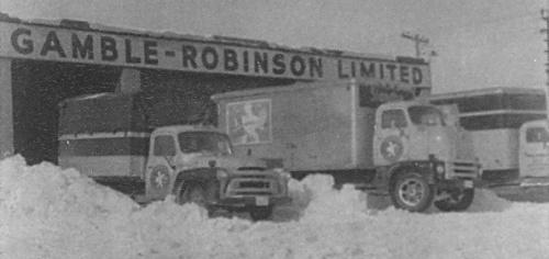 gamble-robinson