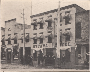 Ottawa Hotel_Post Ofc era