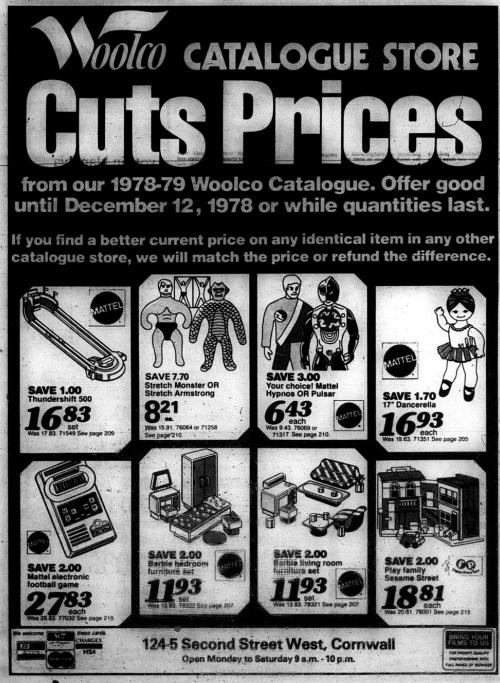 124-5 2nd St W_Woolco Catalogue Store_1978-12-07