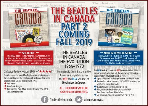BeatlesInCanada RED and BLUE ad Mar19 86x130 PDFx