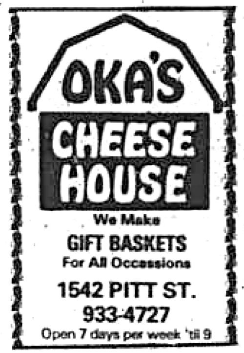 1542 Pitt_Oka's Cheese House_1977-12-20