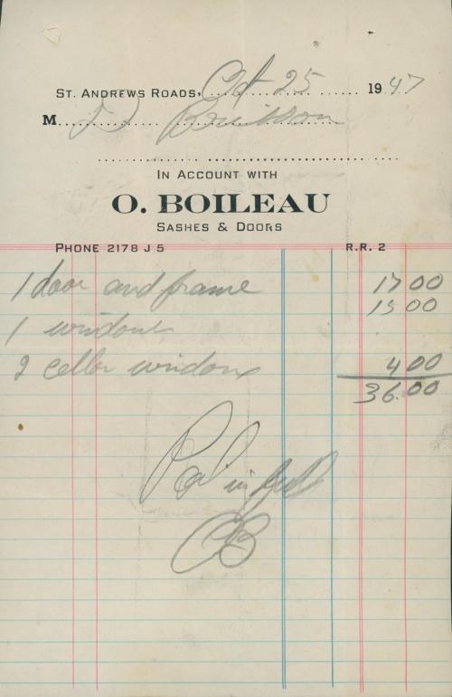 1602 Pitt_Boileau Sash & Door_1947-10-25