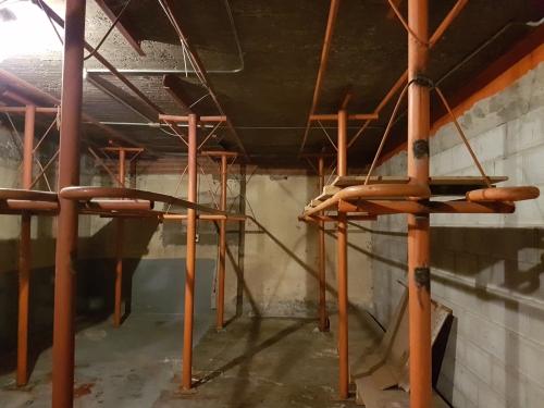 Vault_2 storey_bsmt