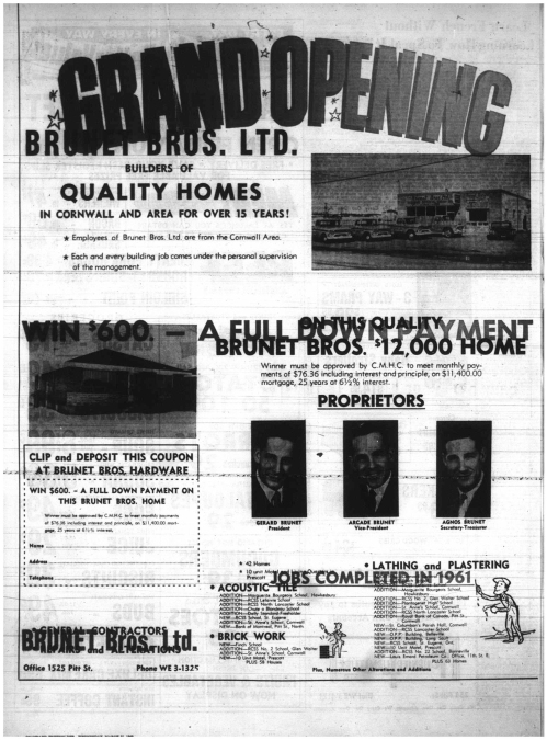 1525 Pitt_Brunet Bros Ltd_1962-03-21_1