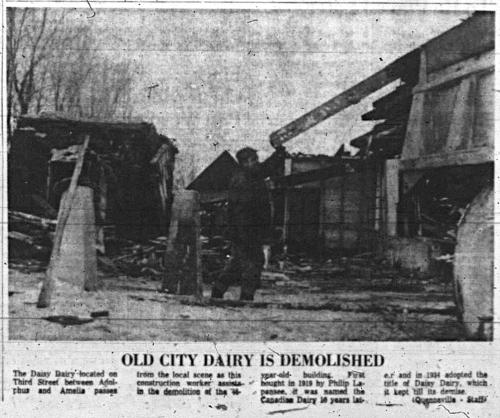 217 3rd St E_Daisy Dairy_1965-12-29_Demolished
