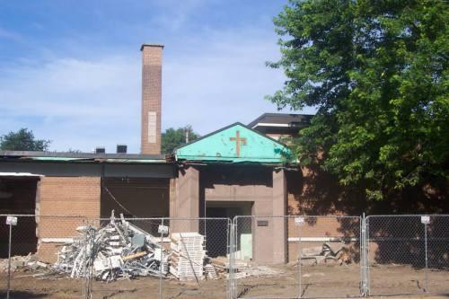 SCE School_demolition_4_Robert Lefebvre